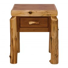 11020 1-Drawer Nightstand Traditional