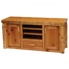 14260 - Entertainment Center Cedar