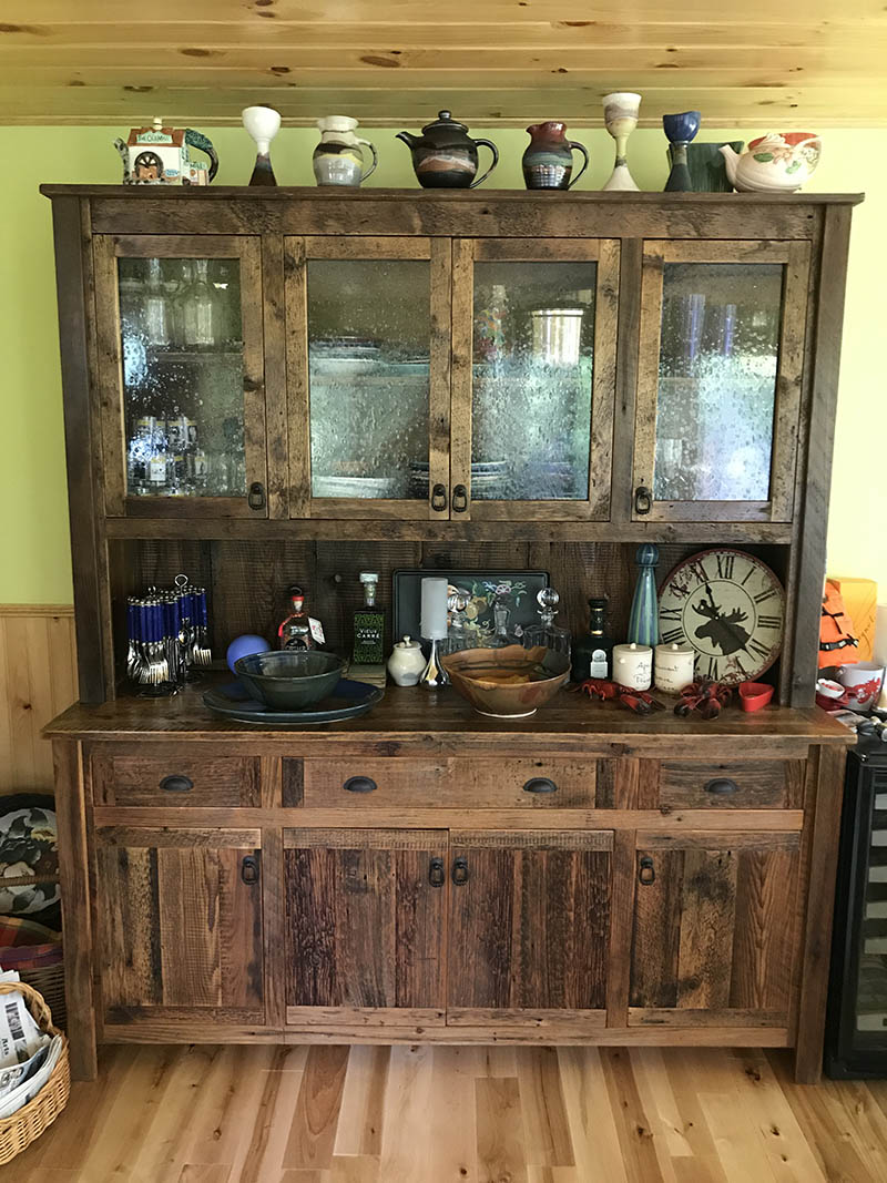 Rustic Furniture in Bethel